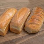 Sprøde franskbrød